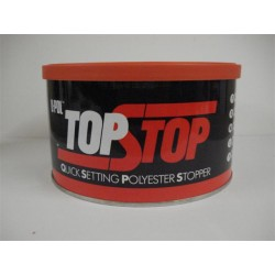 Top Stop Super Smooth Polyester Stopper Filler