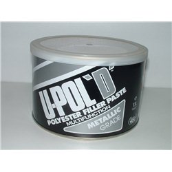 "Upol ""D"" Smooth Metallic Body Filler"