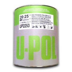 UHS Primer Filler (4:1) Grey
