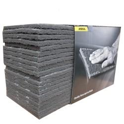 Mirlon - GREY Ultra Fine Sanding Pads