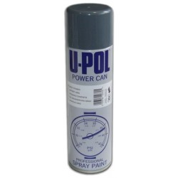 Power Can Grey Primer