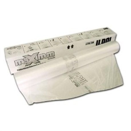 Upol Masking Film 4Mtr X 150 Mtrs