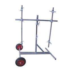 Panelmaster Rotating panelstand