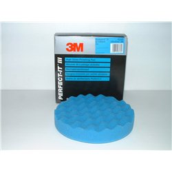 Perfect it lll High Gloss Polishing Pad (Blue)