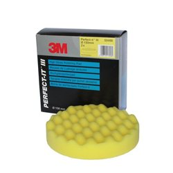 Perfect it lll High Gloss Polishing Pad (Yellow)