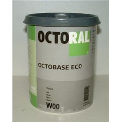 Octoral WB White W00 1 Ltr
