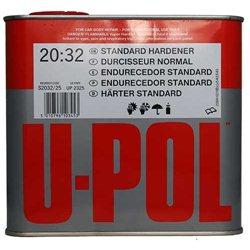 S2032 - 2.5 Ltr Standard Hardener