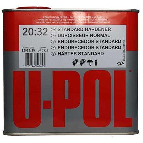 S2033 - 2.5 LtrSlow Upol Hardener