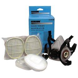 Gerson 9000E Series Respirator