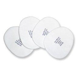 Gerson Face Mask Respirator Pre Filter Pads x 10 G11E