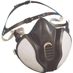 3M 06941 Gas/Vapor and Particulate respirator (disposable)