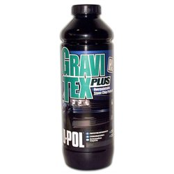 GRAVITEX PLUS®: HS Stone Chip Protector Black