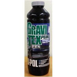 GRAVITEX PLUS®: HS Stone Chip Protector Grey