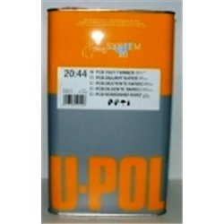 Upol S2044 Fast 2K Paint Thinners 1ltr