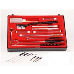 21-pc Spray Gun Maintenance Kit