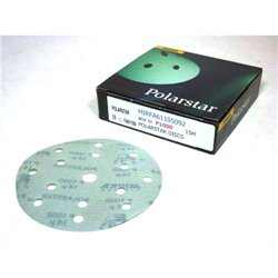 Mirka Polarstar Film Velcro Discs P1000