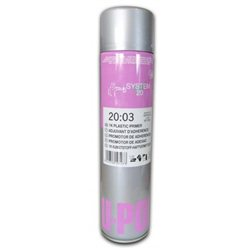 U-pol S2003/AL Plastic Primer Adhesion Promoter 600ml Aero
