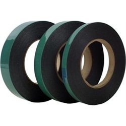 Double Sided Foam Tape 9mm X 10m