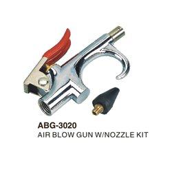 Air Blow Gun 1/4 BSP
