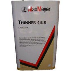 2K Thinner 4310