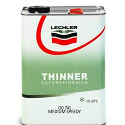 Thinnner 00741 Medium Speedy 5Ltr