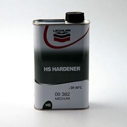 Lechler HS Hardener 00362 Medium 1Ltr