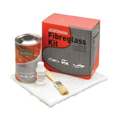Fiberglass Resin Kit 1Ltr