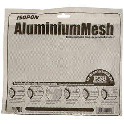U-pol Aluminium Mesh 25cm x 20cm