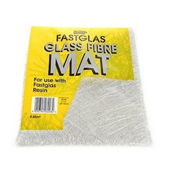 Fastglass Glass Fibre Mat 0.55 sqm