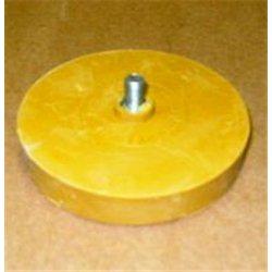 Glue Stripe Removal Toffee / Caramel Wheel