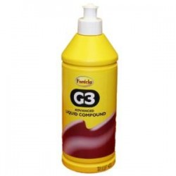 G3 Liquid 500ml Bottle