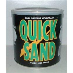 Upol Quick Sand Easy Sanding Bodyfiller 2.1 Ltr