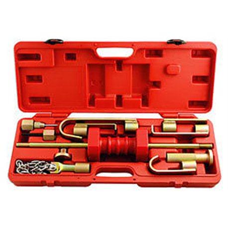 Bodywork 12lb (5.4kgs) Slide Hammer Set - Car Body Repair - Dent Puller