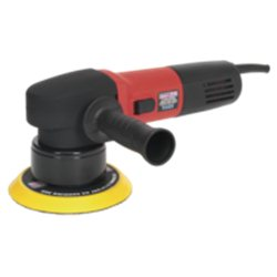 Random Orbital Dual Action Sander 150mm 230V