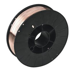 Sealey Mild Steel MIG Wire 5KG 0.6MM A18 GRADE