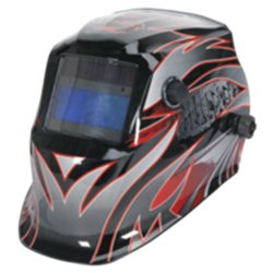 Welding Helmet Auto Darkening Shade 9-13