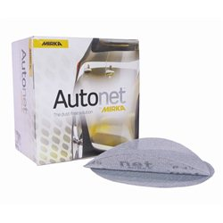 Autonet - 150mm Dust Free Sanding Discs P400