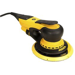 Mirka Deros Sander - Direct Electric Random Orbital Sander 220-240v 5mm Orbit
