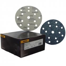 Mirka BASECUT P40 150mm Discs 15Hole