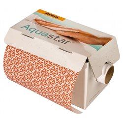 Aquastar P1500 115 x 140mm Hand sanding sheets (100 per box)