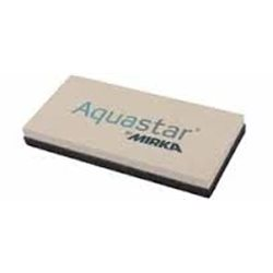 Sanding Block for Aquastar Sheets - 2 Sided Soft/Hard