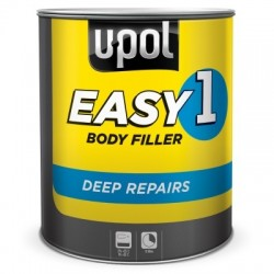 Easy 1 (The Big Smooth) Easy Sanding Filler 3Ltr