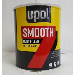 Upol Smooth 7, Smooth Spreading Easy Sand Bodyfiller