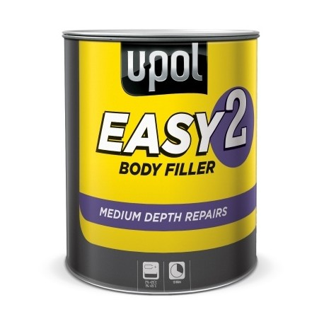 Upol Easy 2 Medium Depth filler