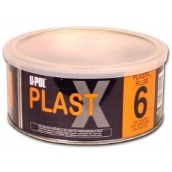 U-POL PlastX Filler for plastic repairs