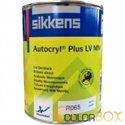Autoclear/Autocryl