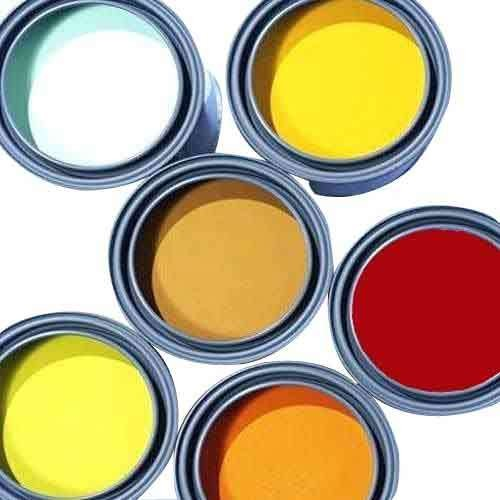 Paints and Bodyshop Supplies